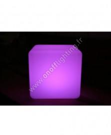 Spot LED 9W TIBI en applique sur patère
