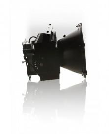 Lampe LED 3W Oflight RVB à télécommande