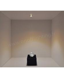 Luminaire indutriel LED SOLI 150W Étanche