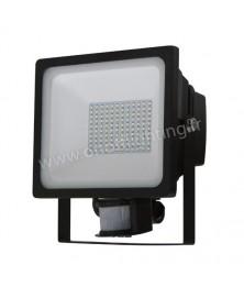 Kit pour CADRE EN SAILLIE pour Dalles LED 600x600mm