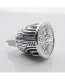 Lampe LED Oflight 6W COB GU10 Dimmable