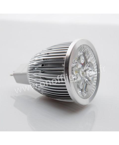 Lampe LED Oflight 6W COB GU10 Dimmable