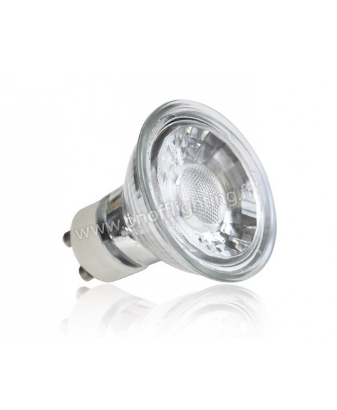 3 Lampe Oflight Ou Led Cob Gu10 5w 38° G5 rCBdoxe
