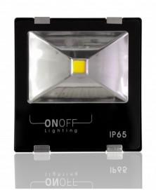 Oflight 5W COB 38° GU10 ou G5.3